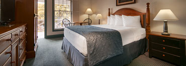 BEST WESTERN Pioneer Inn Rooms